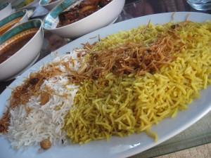Iraqi rice