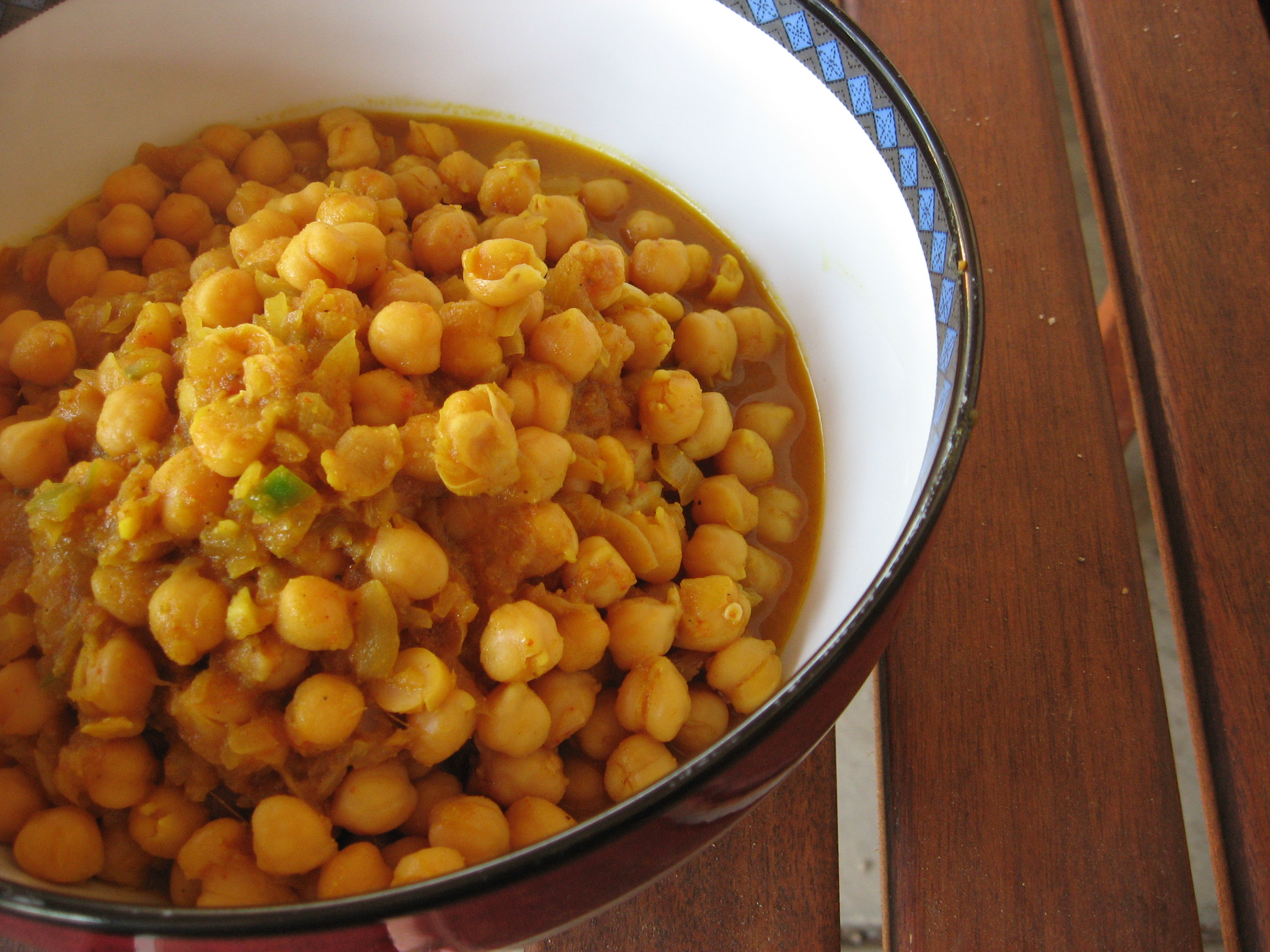 Khatte chhole sour indian chickpeas keito potato i forumfinder Image collections
