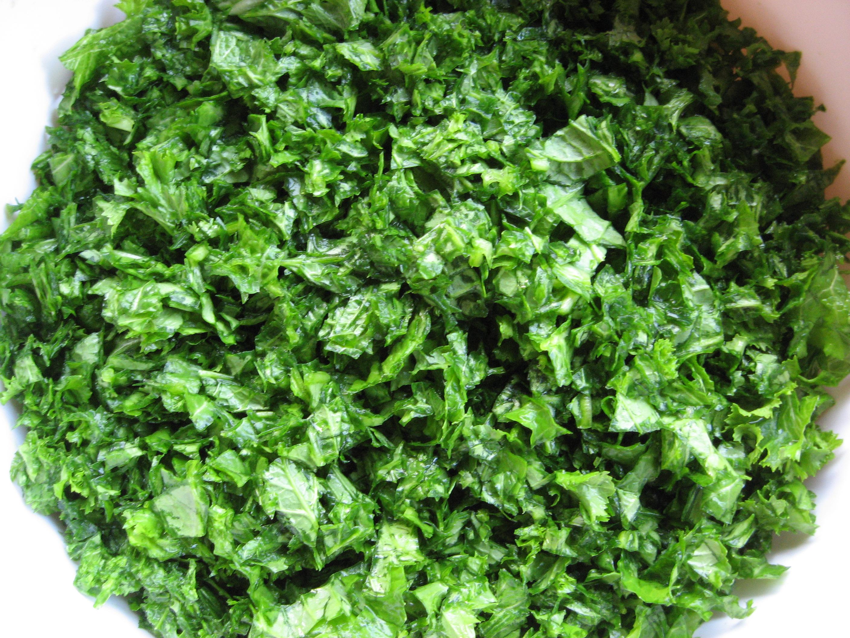 Mustard Green Saag Paneer | keito potato