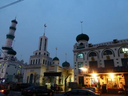 Harbin Mosque